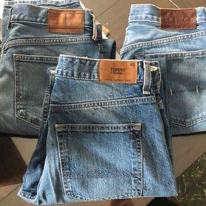Men's Tommy Hilfiger Jeans